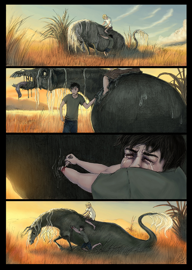 kelpie page 7